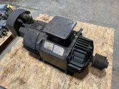 Yaskawa DC Spindle Motor