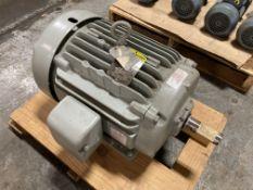 Baldor 7.5HP Electric Motor