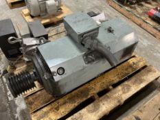 Siemens Spindle Motor