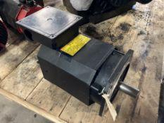 Fanuc AC Spindle Motor, M/N: a2