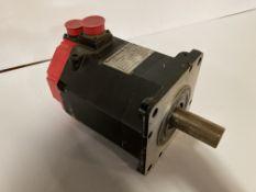 Fanuc AC Servo Motor, M/N: a12/3000