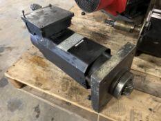 Fanuc AC Spindle Motor, M/N: a1.5