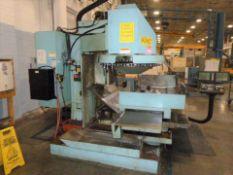 Hurco BMC40 Vertical CNC Mill, Mfg'd: 1991