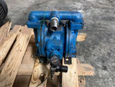 SandPiper Pump, P/N: S1FB1ANWANS700
