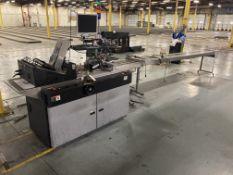 VideoJet 7200 Printer System w/ Ext Table