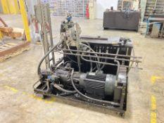 30HP Hydraulic Unit
