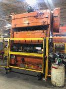 250 Ton Rousselle SS Press