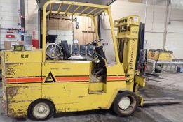 12,000 Lb Allis Chalmers Lift Truck