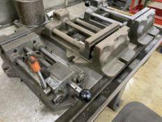 Lot of (3) Quick Slide Drill Presses