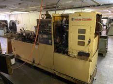 Warner & Swasey 1AB Automatic Lathe