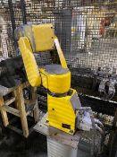 Fanuc #LR Mate 200I 6-Axis Robot