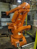 ABB 6-Axis #IRB-6400 Material Handling Robot