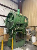 160 Ton Minster SS Press