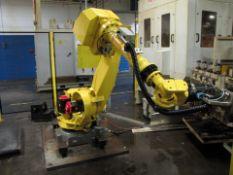 Fanuc #R-2000iA/165F Material Handling Robot (Refurbished 2019)