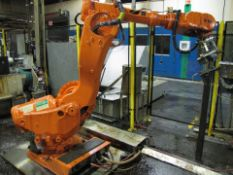 ABB #IRB 6600 Material Handling Robot (Refurbished 2015)