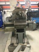 """24"""" Rockford Hydraulic Shaper"""