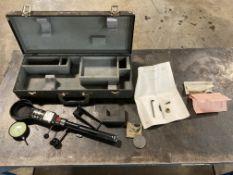 Wilson Mobile Hardness Tester, M/N: M-10-20-INT