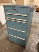 6 Drawer Tool Cabinet