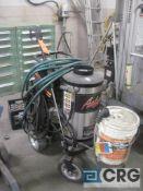Aladin 132 SS steam pressure washer, s/n 127086