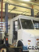 Rotary spO 12-910 2 post hydraulic lift, 12,000 lb. cap., s/n 99A 0002