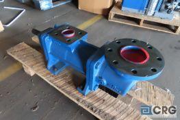 Sew Eurodrive gear drive, s/n FAF87R57DRS71M4 - Location: Finished Warehouse