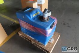 Nordson Pro Blue 10 gluer, s/n ES17F03282 (never installed) - Location: Finished Warehouse