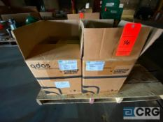 Lot of (2) Marlow peristaltic metering pumps(Location: Finished Warehouse)