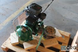 """2017 Fisher V150 4"""" ball valve with model 2052 actuator and FieldVue model DVC6200 digital"""