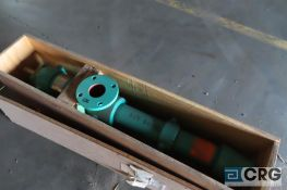 Tarby 2TL6CDB progressing cavity pump, s/n 77127, (never installed) - Location: Finished Warehouse