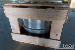 """AFT Ultra V Screen screen basket, 27"""" dia. X 16 3/4"""" tall, s/n 39252 - Location: Finished Warehouse"""