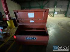 Job Box(Location: Finished Warehouse)