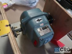 Foxboro 280H SBBA TSAC 1 in. magnetic flow meter, 316 electrode, s/n 20150537 (Loading Area)