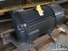 U.S. Motor 200 HP motor, 460V, 3 Ph., 1185 RPM, Frame 449T (Loading Area)