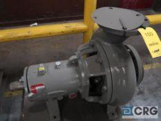 Durco MK35D 3K 8 x 6 pump, s/n 237700 (Loading Area)