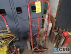 Pneumatic jack hammer (Shop 1)