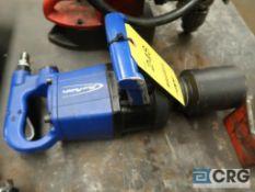 Blue Point pneumatic impact tool (Basement Main Shop)