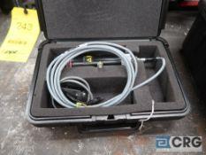 CSI Speed Vue speed sensor laser, s/n 00129718 (Basement Main Shop)