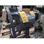 Durco PEZYA 13 LMS centrifugal pump, s/n 423323 (Basement Stores)