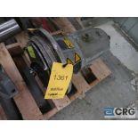Sulzer APT 31 4C process pump, 10 x 8 x 13 (Basement Stores)