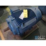 Siemens PE-21 Plus motor, 150 HP, 3,575 RPMs, 460 volt, 3 ph., 445TS frame (Finish Building)