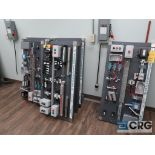 Lot of (16) assorted training consoles including pneumatic, hydraulic, and electrical (includes (