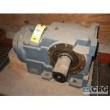 Falk IOUBBB3AA125A5E gear drive, ratio-120.4, s/n 119501 (Next Bay Cage Area)