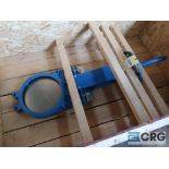 Orbinox 12 in. stainless gate valve (Off Site Warehouse)