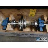 Goulds 3410S impeller assembly (Basement Stores)
