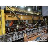 """Caldwell spreader bar, 5 Ton capacity, 11' 11"""" span (PM1 Area)"""