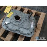 SGC Dorris 2071L25 gear drive, ratio 24.923, s/n 60336 (Finish Building)