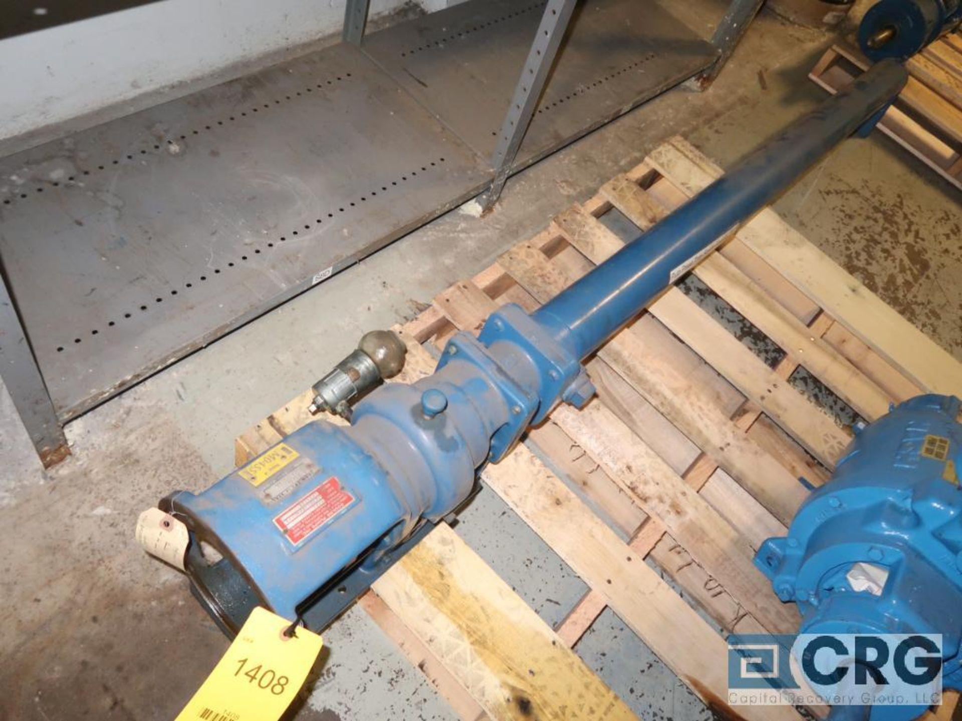 Goulds 3935 power unit, size 3P2056LFSCO313 (Basement Stores)