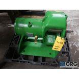 Worthington 6CLNGL 104 pump drive (Basement Stores)