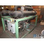Cameron DC4000 W4 refrigeration/air dryer system, cap. 4,000 SCFM, MWP175, 460 volt (Off Site