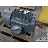 Siemens PE-21 PLUS motor, 50 HP, 1,185 RPMs, 460 volt, 3 ph., 405U frame (Finish Building)
